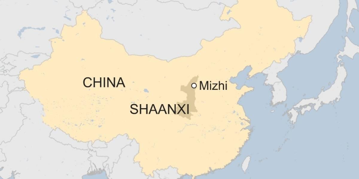 China: un hombre asesinó a siete niños e hirió a otros