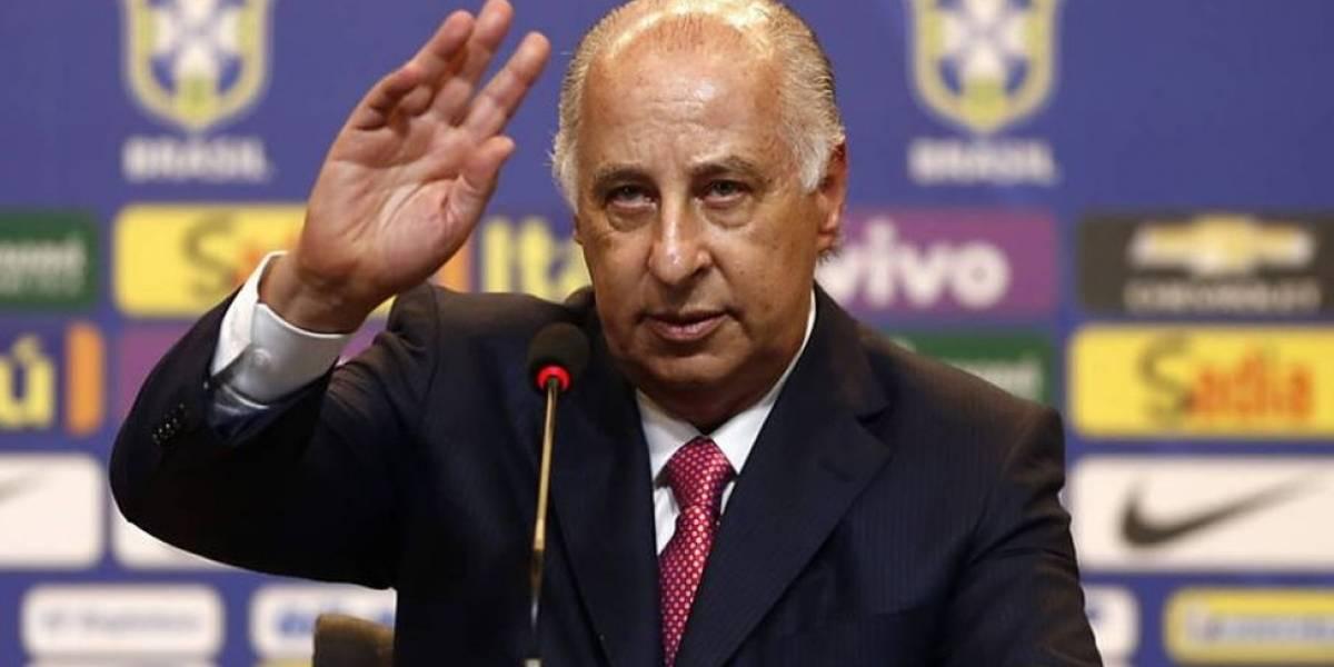 As acusações que fizeram Marco Polo Del Nero ser banido do futebol pela Fifa