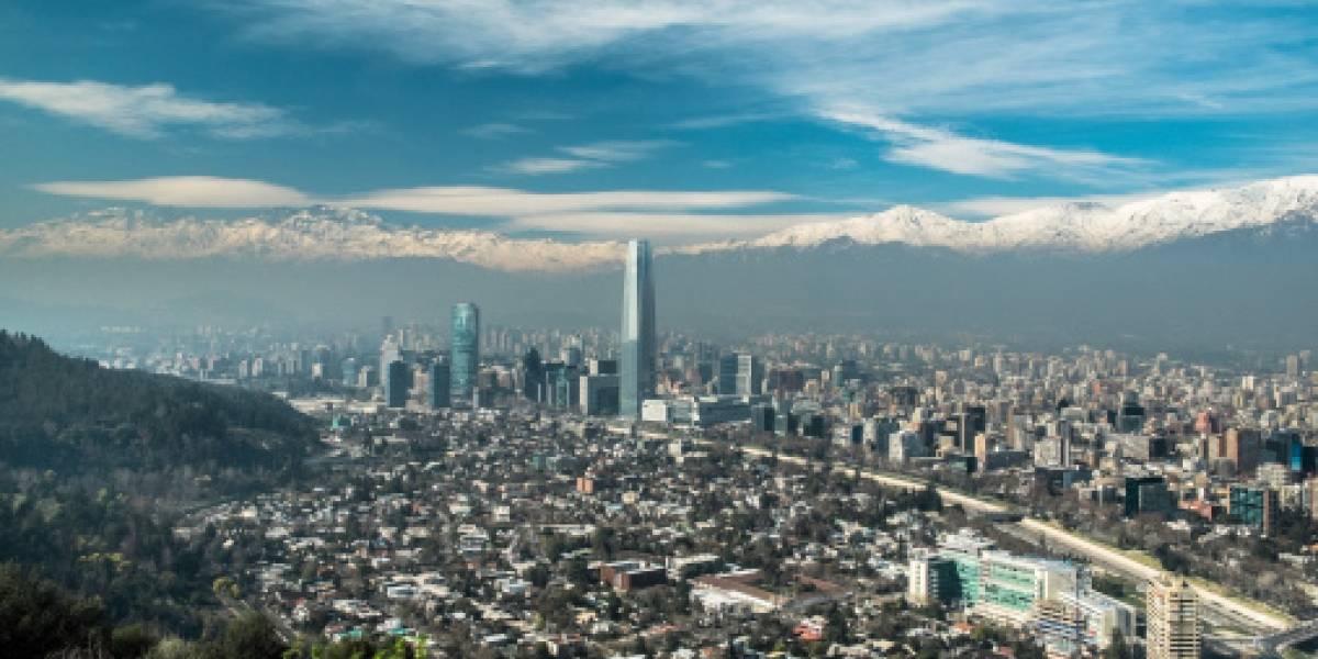 Científicos chilenos comprueban que la nieve de la Cordillera de Los Andes es una de las más limpias del planeta