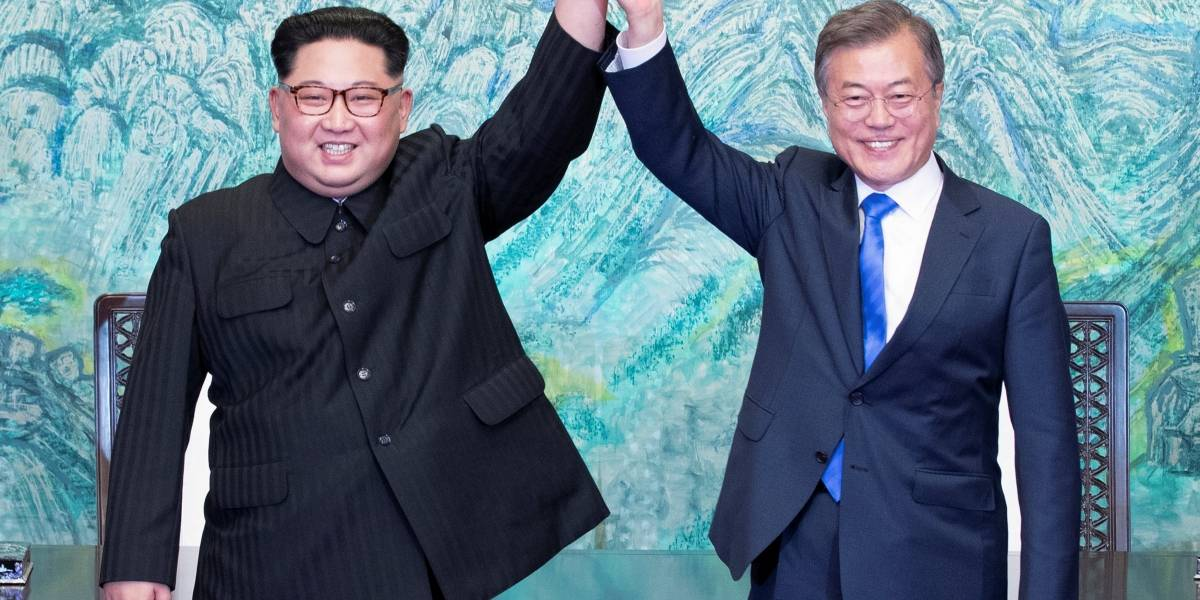 Coreia do Norte suspende reunião com Coreia do Sul e ameaça encontro com Trump
