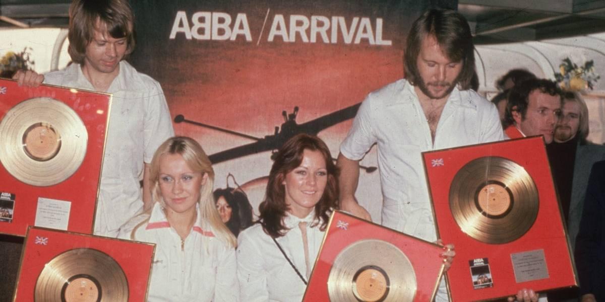 Após 35 anos, ABBA anuncia gravação de novas músicas