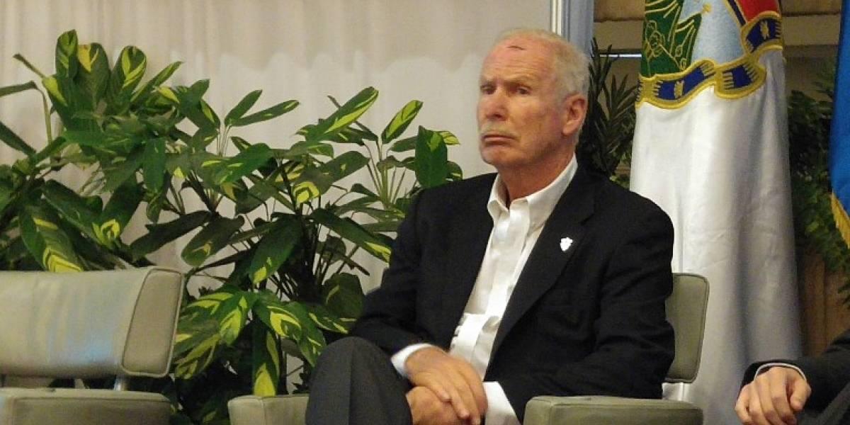 Municipalidad capitalina confirma causa del fallecimiento del alcalde Arzú