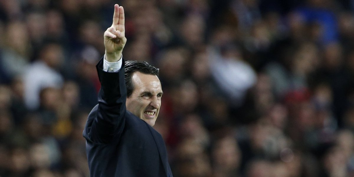 Unai Emery confirma su salida de PSG sin poder pagar la deuda europea