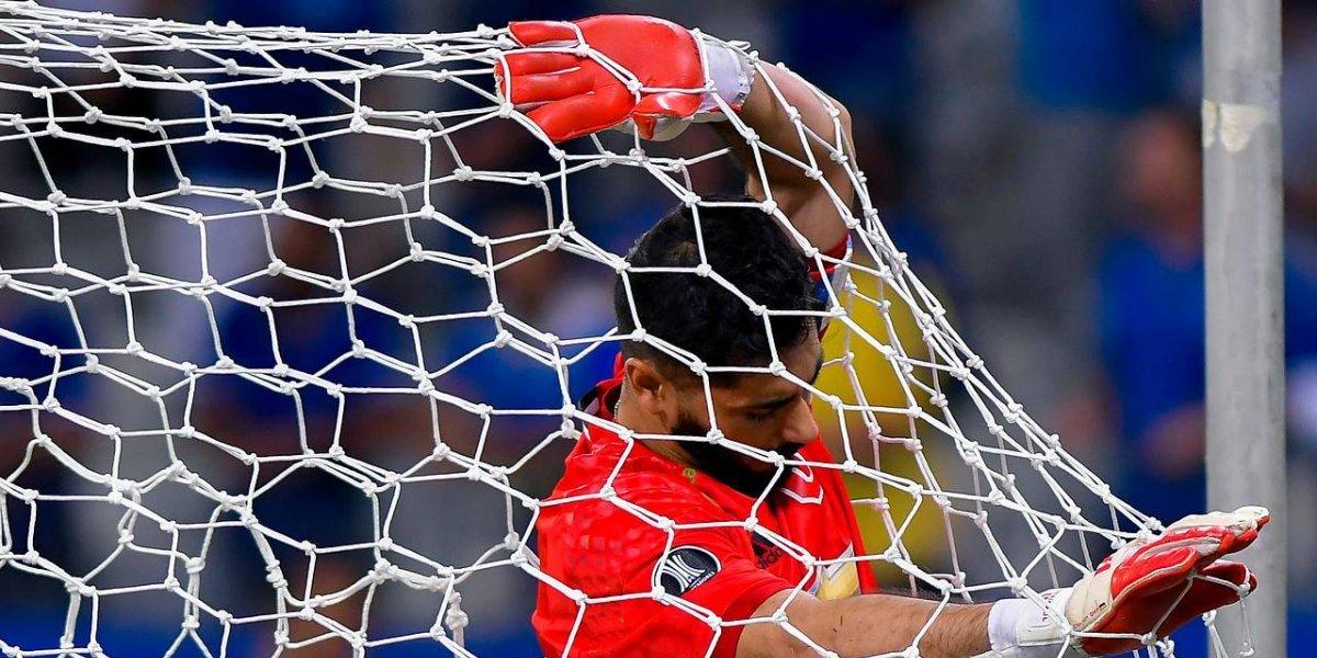 """La U """"aporta"""" tres: Las mayores goleadas recibidas por los chilenos en la Libertadores"""