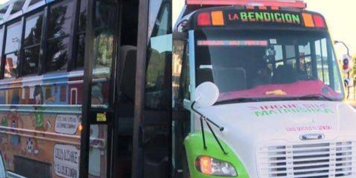Aficionados mexicanos viajarán al Mundial de Rusia en camión