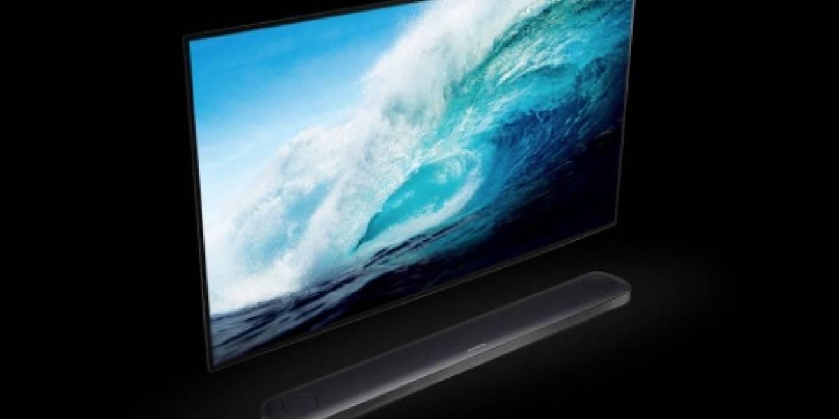 El LG Signature TV W8 es estrenado como el primer televisor de lujo de Colombia