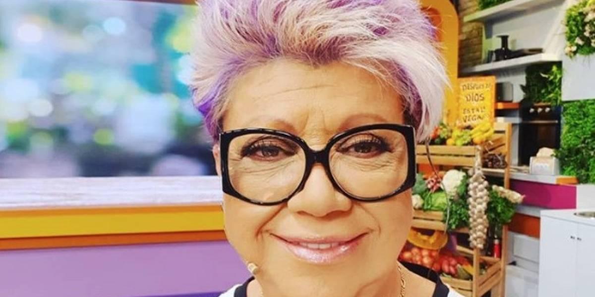 """Patricia Maldonado sale por dos semanas del """"Mucho Gusto"""" y petición de Pablo Schwarz para sacarla de Mega acumula más de 100 mil firmas"""