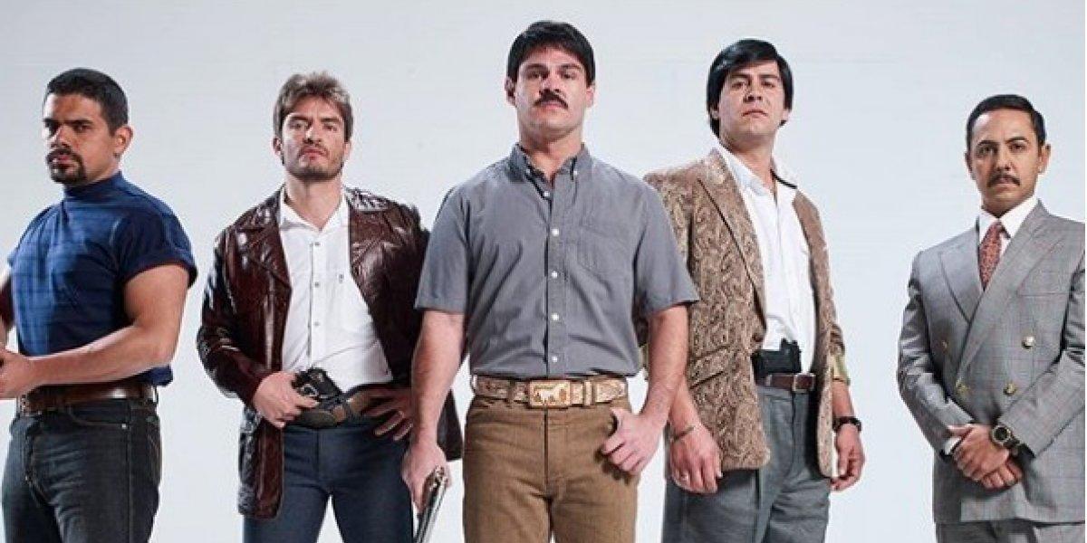 Muere Juan Carlos Olivas, actor de la serie de 'El Chapo'