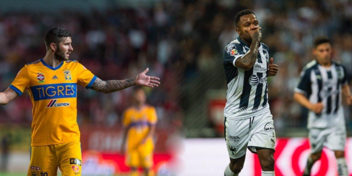 Tigres vs. Monterrey, ¿dónde y a qué hora ver el Clásico Regio?