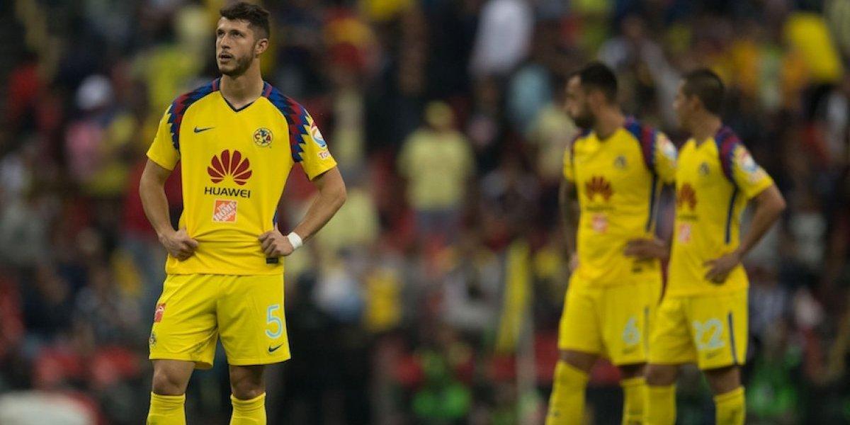 América vs. Santos, ¿dónde y a qué hora ver el partido?