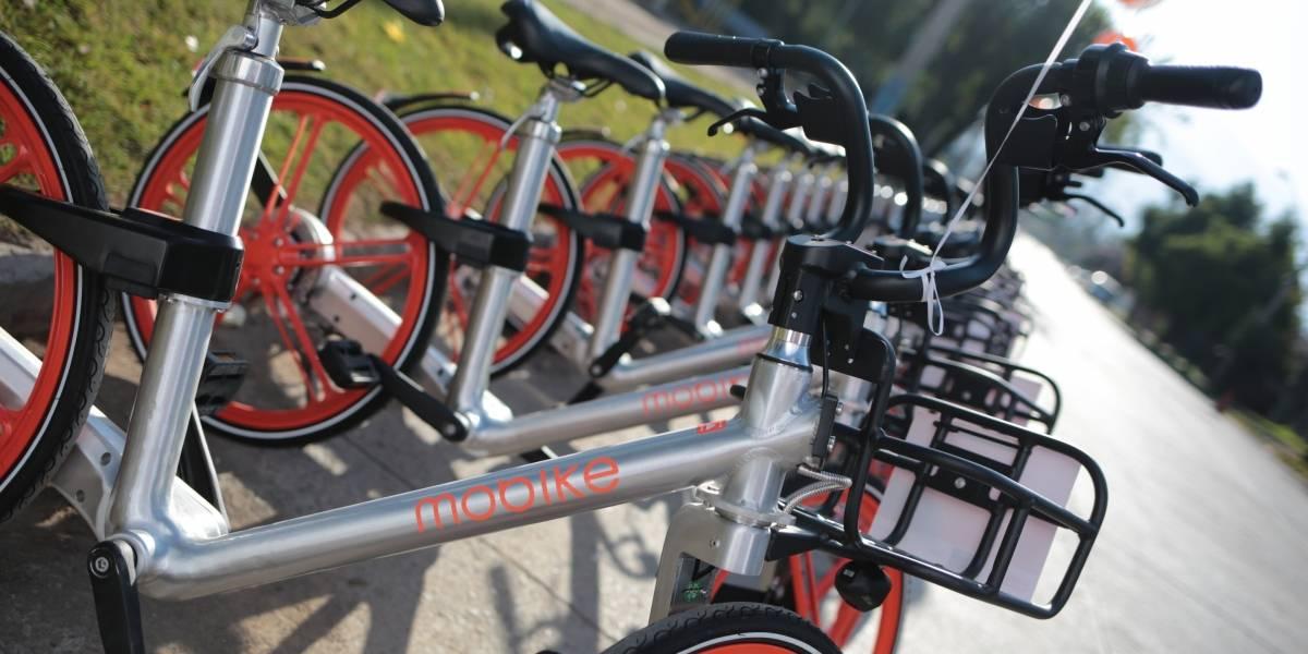 Mobike anunció nuevos planes para Chile con ofertas para fomentar uso del sistema