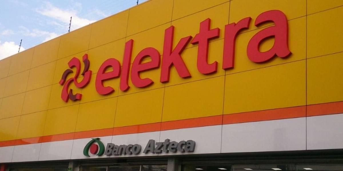 México: Elektra presentó su plataforma en línea y terceros podrán vender en ella