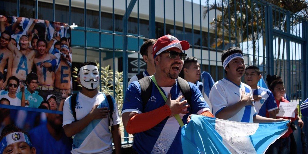 El caso de Guatemala es sin precedentes, opina secretario de la Uncaf