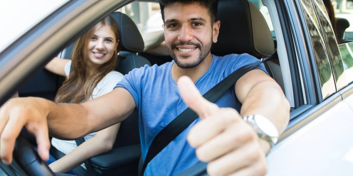 Métale un gol a los accidentes de tránsito y viaje seguro