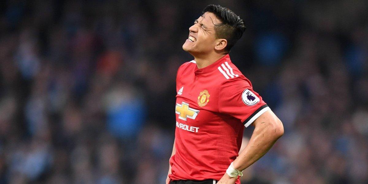 """Alexis espera ansioso su reencuentro con Arsenal: """"Está desesperado por anotarles un gol"""""""