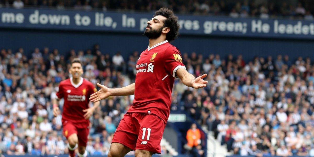 VIDEO: Alcalde le pide a Mohamed Salah jugar para el Real Madrid