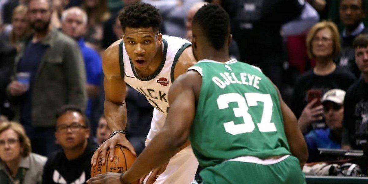 Milwaukee forzó el séptimo — Una vida más