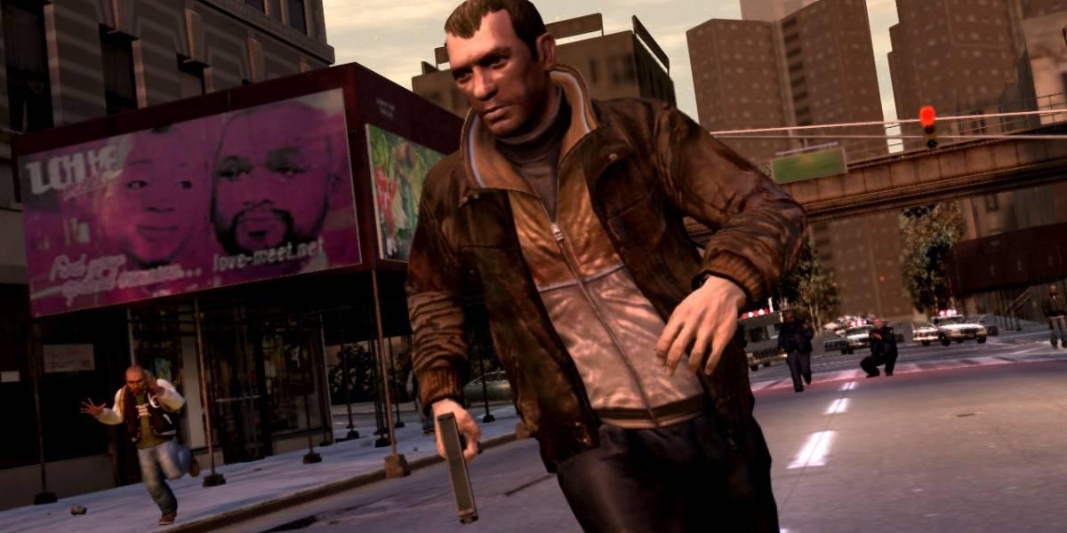 Estas son todas las canciones que fueron eliminadas de Grand Theft Auto IV