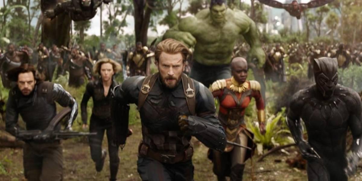 Ver el maratón Marvel: Hora, canal, nombres de las películas y todo lo que debes saber