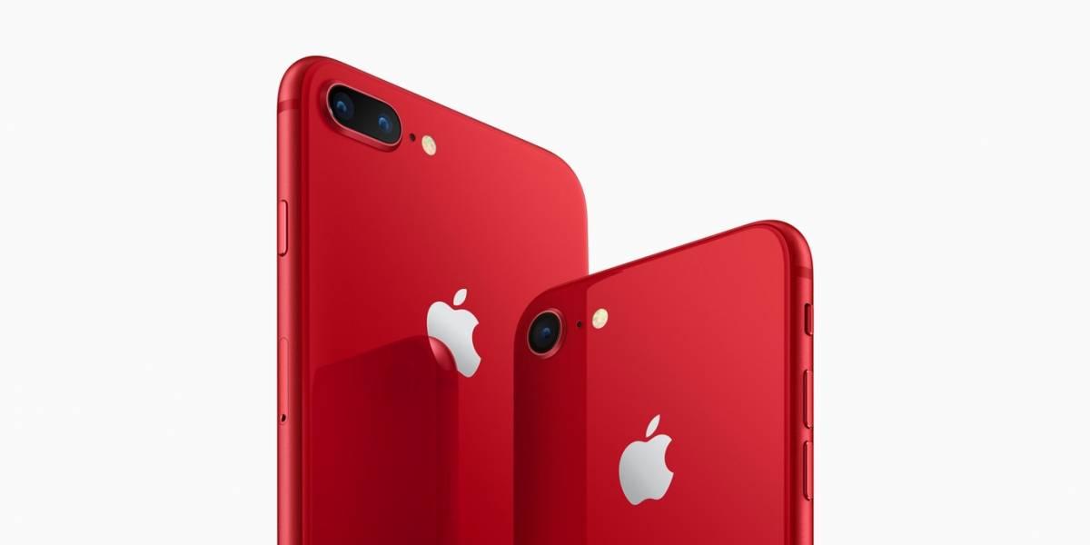 Apple va a retirar los iPhone 8 del mercado, ¿qué está pasando?