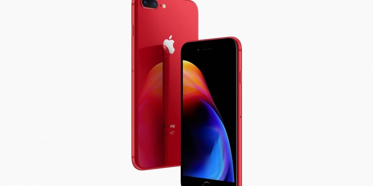 El iPhone 8 RED ya se puede adquirir en Colombia: este es su precio oficial