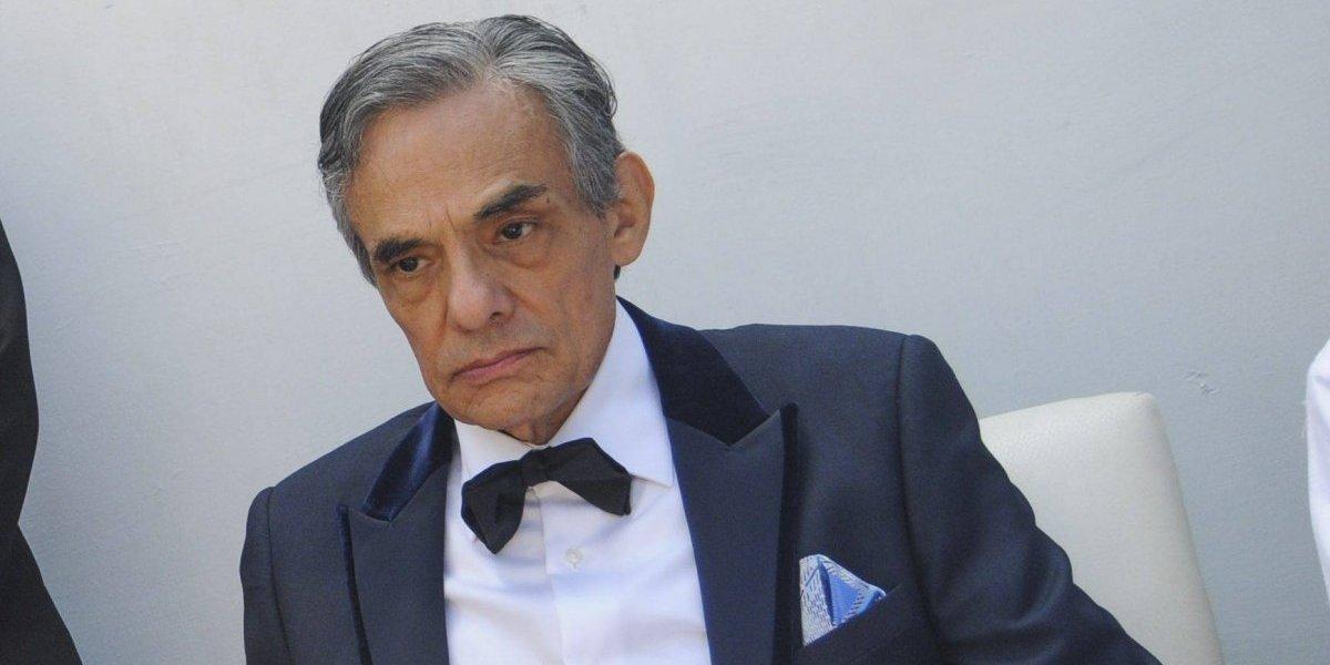 Ministerio de Cultura y Deportes lamenta la muerte de José José