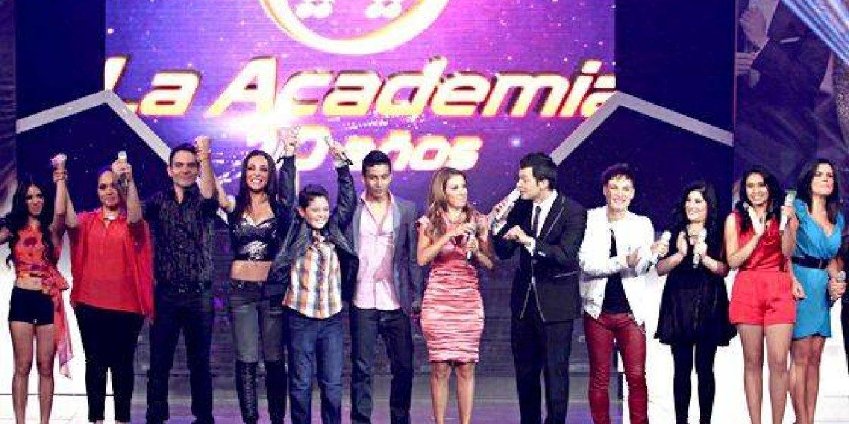 La Academia regresa y busca participantes guatemaltecos