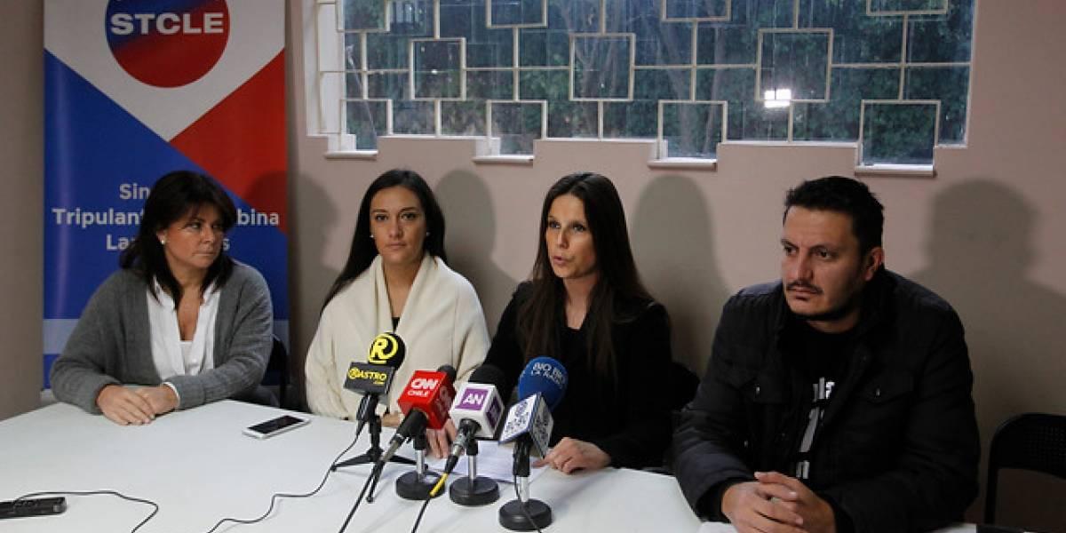 Filial chilena LATAM Airlines retomará operación normal el jueves: grupo