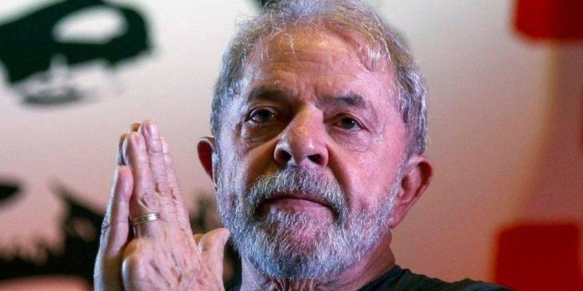 Lula da Silva podría alcanzar el próximo Premio Nobel de la Paz