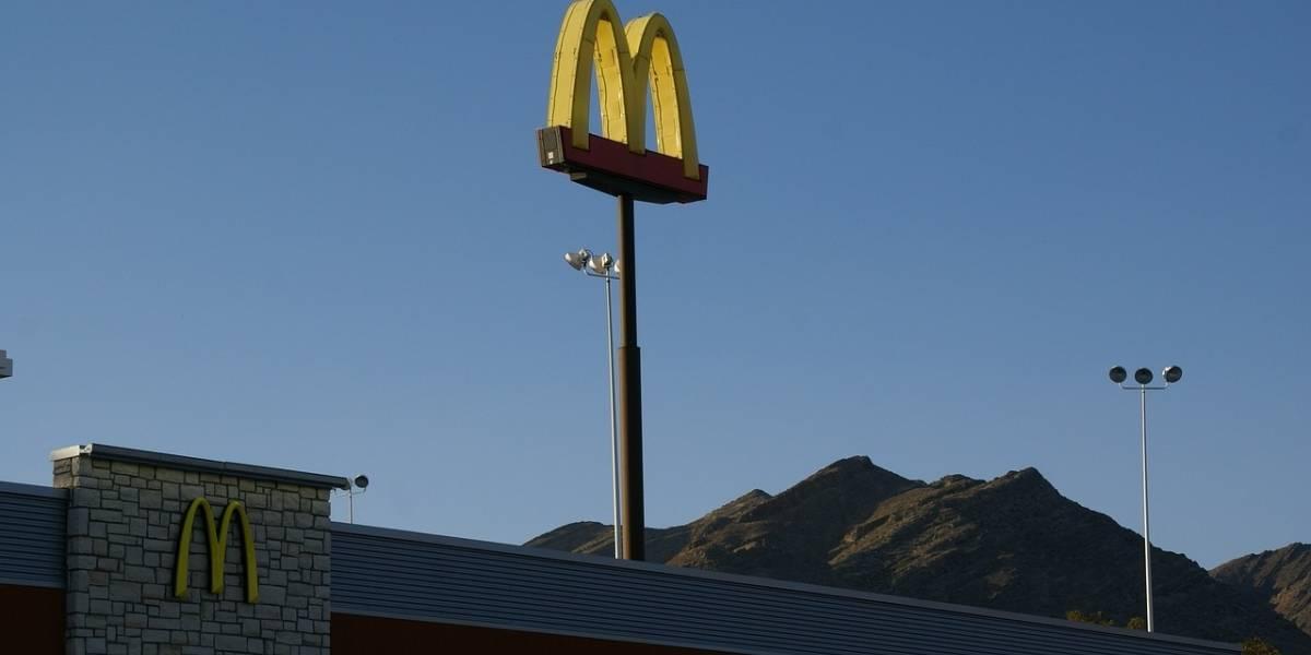 McDonalds abre su primera sucursal digital en México: ya no te atenderán humanos