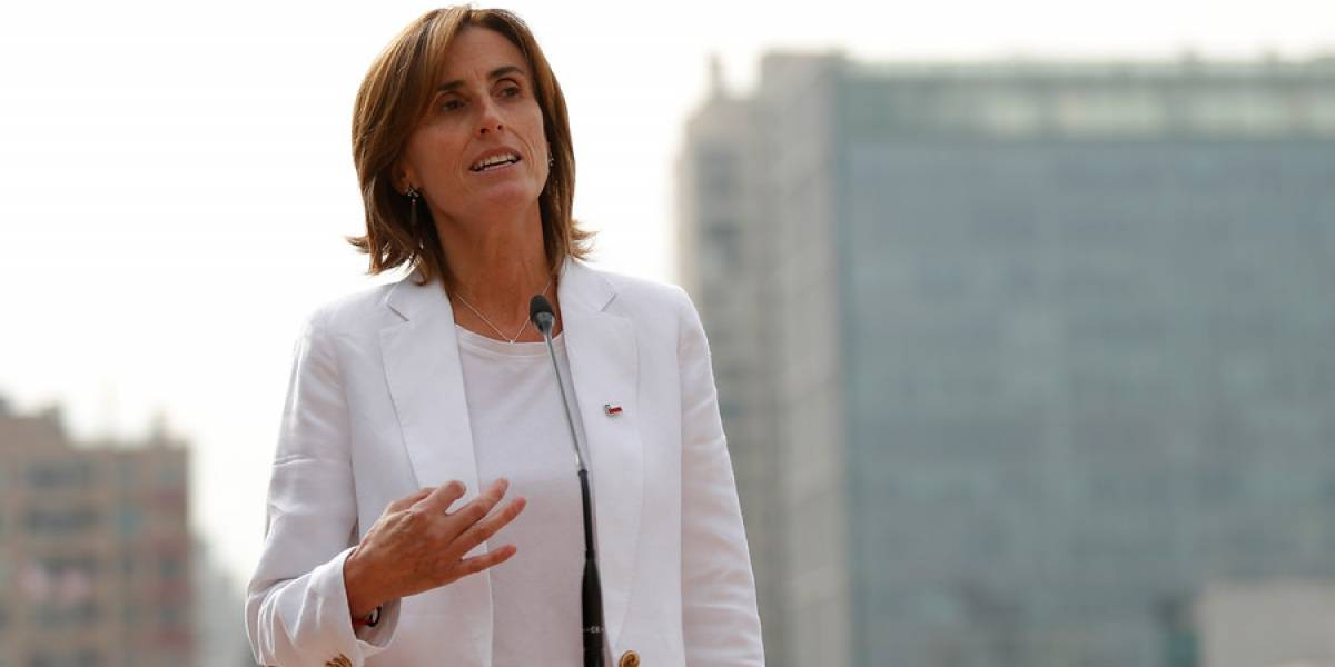 """Fallo a favor de Dominga: ministra Cubillos asegura que proceso """"esta vez sí se ajustará a derecho"""""""