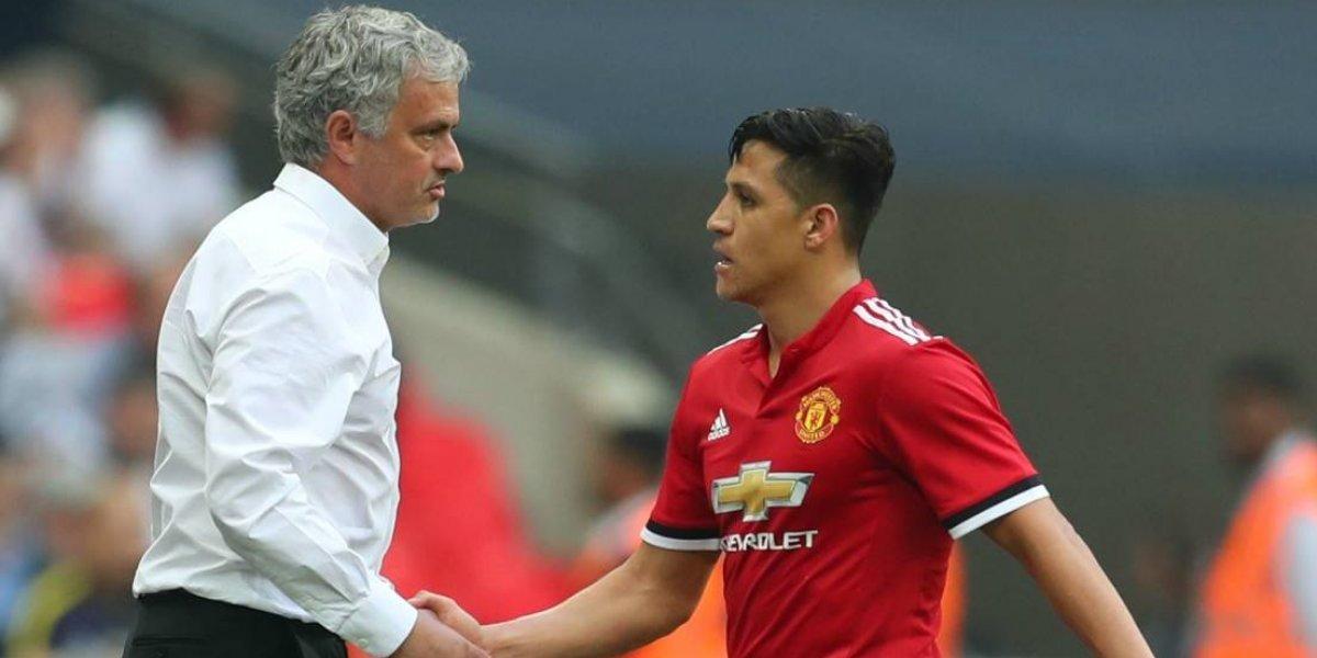 El mal humor de Mourinho tendría hasta la coronilla al plantel del Manchester United