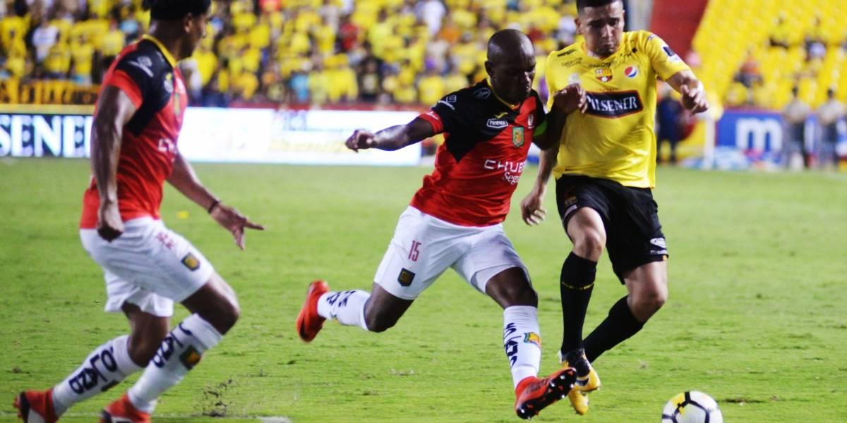 Directv anuncia que transmitirá el campeonato ecuatoriano de fútbol