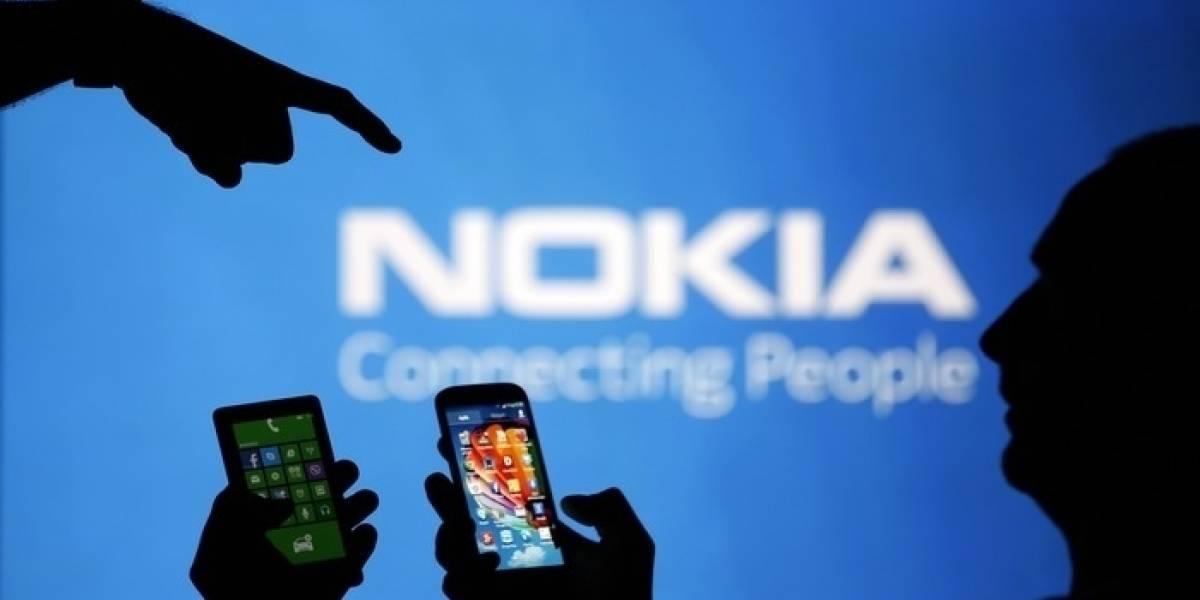 México: Nokia traerá su línea de smartphones gama media baja por Telcel