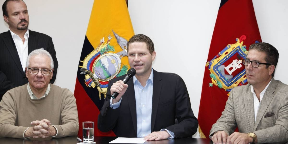 Rodas es llamado a declarar ante la Fiscalía del Ecuador