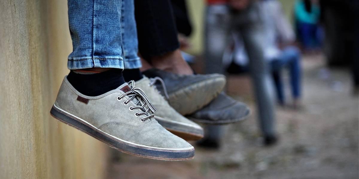 Confira dicas para quem usa muito sapato fechado