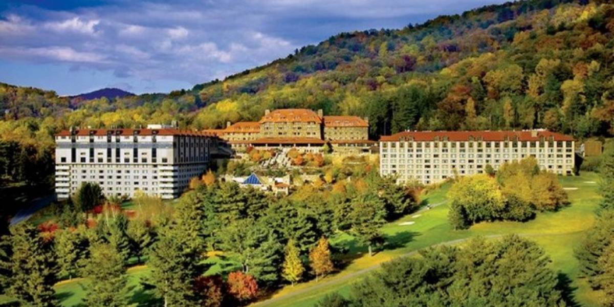 Hotel de Carolina del Norte busca empleados en Puerto Rico