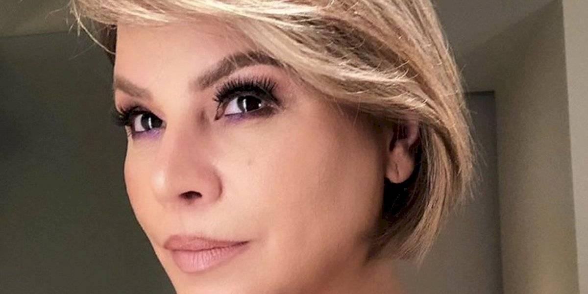 """Olga Tañón le sale al paso a quienes critican emprendimiento de su hija: """"De vagos no tenemos nada"""""""