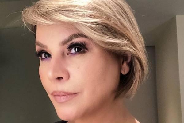 Olga Tañón