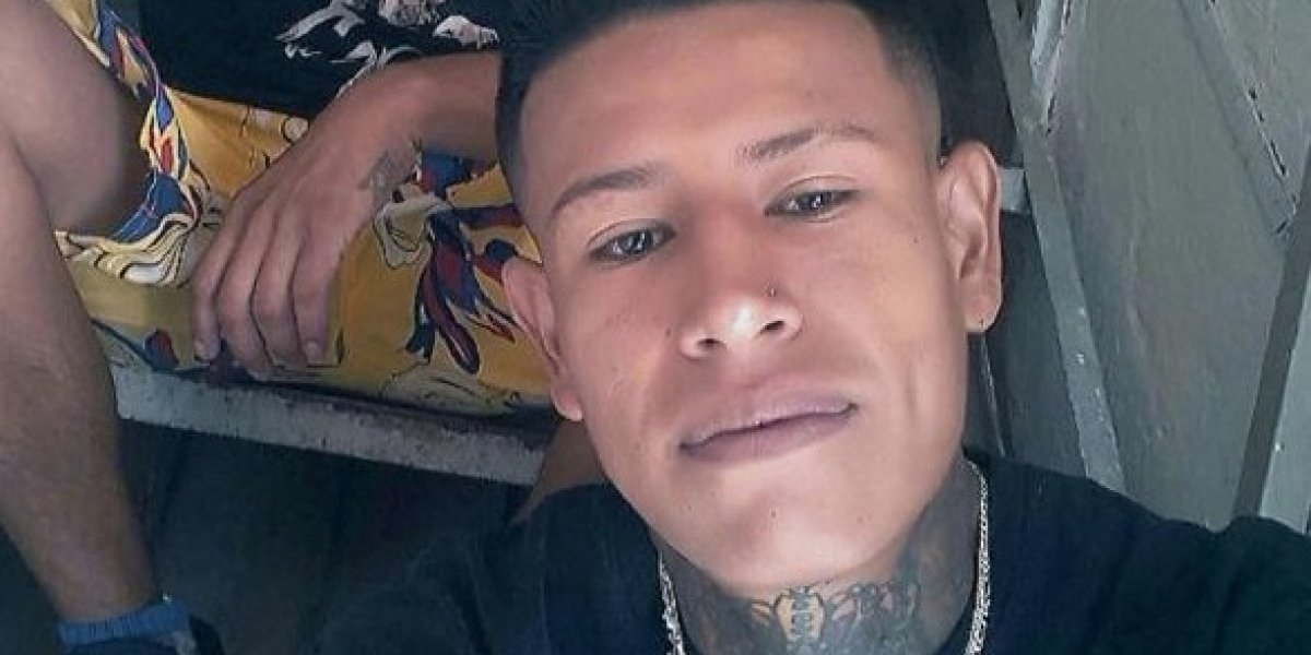 Rapero arrojó en ácido cadáveres de tres jóvenes en México