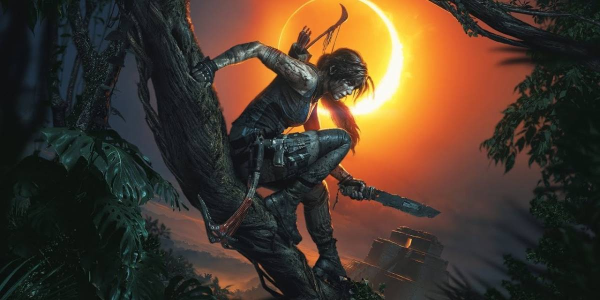 En el nuevo tráiler de Shadow of the Tomb Raider, Lara Croft asesina Mayas