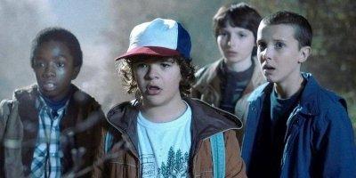 Netflix anunció rodaje de la tercera temporada de Stranger Things
