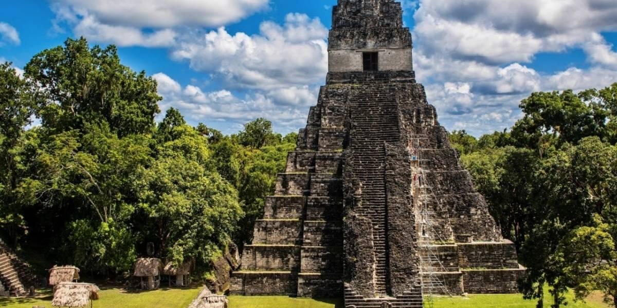 Ministerio de Cultura denuncia hechos delictivos en el Parque Nacional Tikal