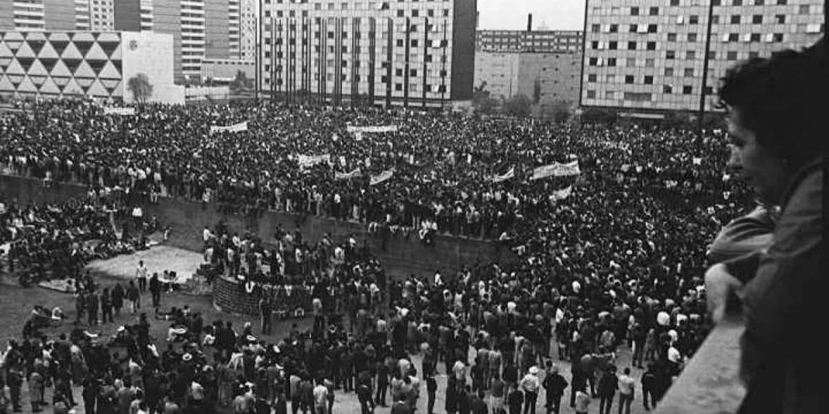 Televisa prepara serie para Amazon Prime sobre los conflictos de 1968 en México