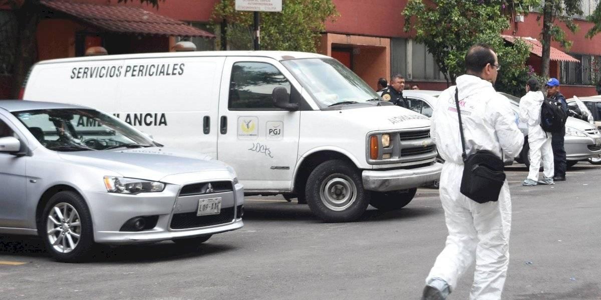 Tatuaje de 'Bugs Bunny' facilita identificación de cuerpo descuartizado en Tlatelolco