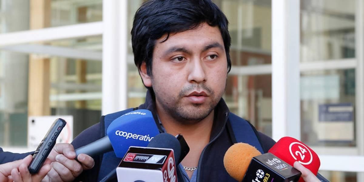 """""""Caso Iglesias"""": dictan 10 años de cárcel a autores de incendio en Padre Las Casas"""