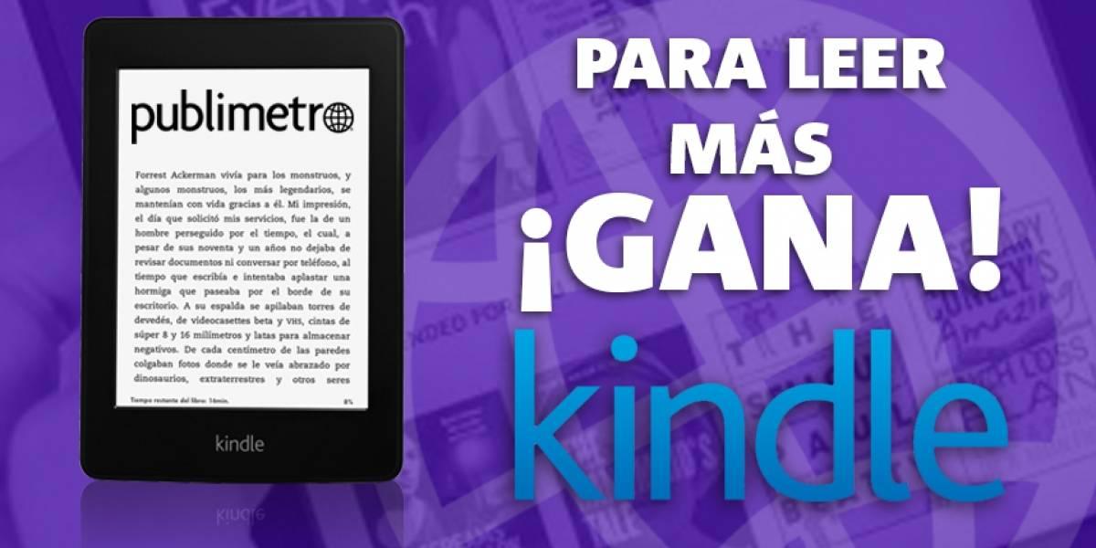 ¡Gana! para fortalecer la lectura en México