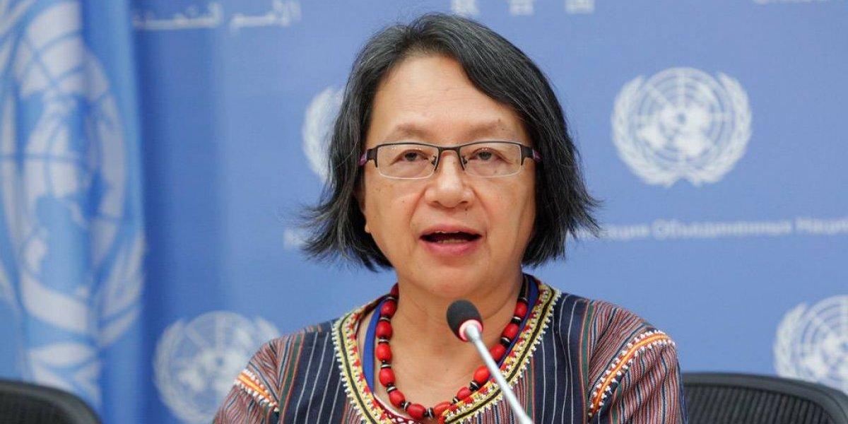 Relatora de Naciones Unidas sobre los derechos de pueblos indígenas visitará Guatemala