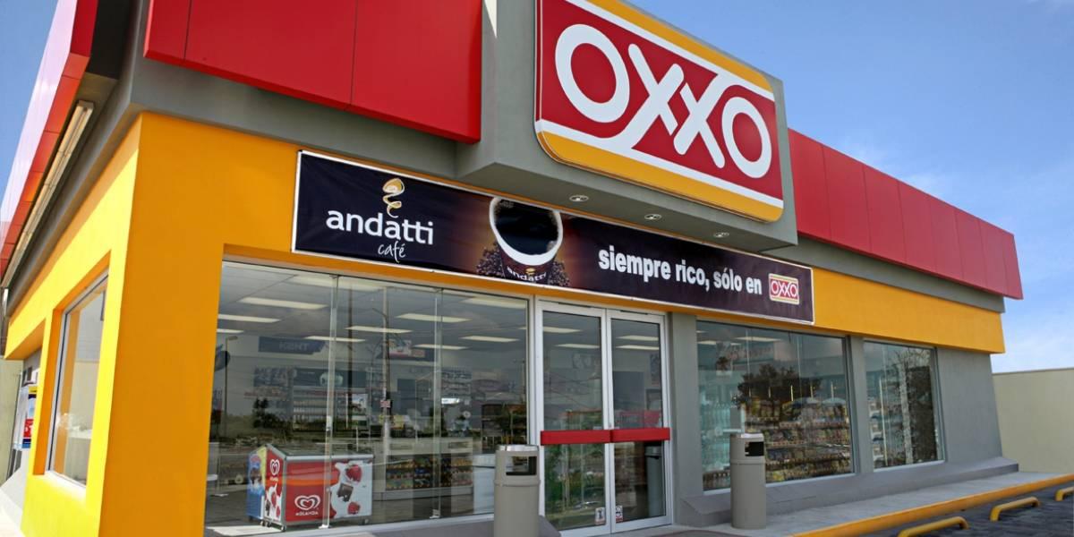 México: Un paso más a la conquista mundial: Oxxo ahora entregará pedidos de Amazon