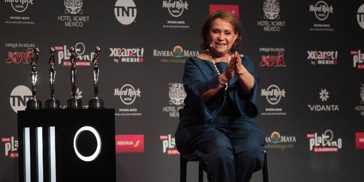"""Premios Platino, listos para su gala con """"Una mujer fantástica"""" como favorita"""